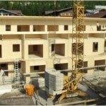 Madera contralaminada - Estructura tradicional - Sistemas constructivos - Madera sin límites - Cantabria