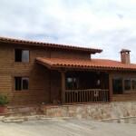 Vivienda nueva - Maderas sin límites - Cantabria