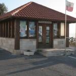 oficina turismo suances - Equipamientos Urbanos - Madera sin límites - Cantabria